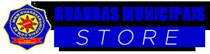 Guardas Municipais Store