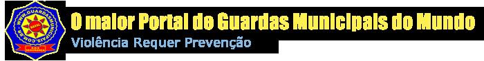 Portal das Guardas Municipais